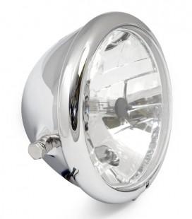 Lampa 5 3/4 chrom, OS-306