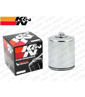 Filtr oleju, Evo, K&N, FO-040