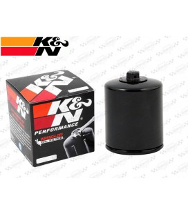 Filtr oleju, Evo, K&N, FO-041