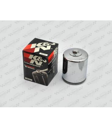 Filtr oleju, Twin Cam, K&N, FO-032