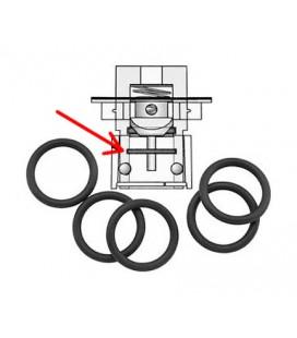 O-ring szybkozłączki zbiornika paliwa wtrysk