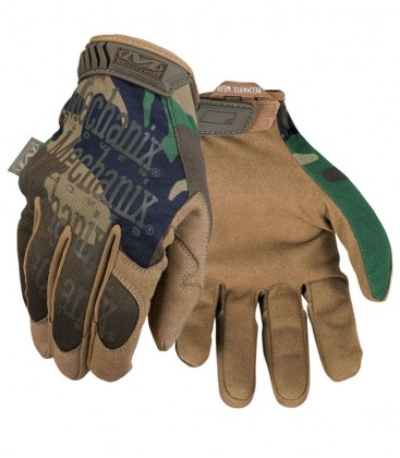 Rękawice moto, Mechanix AK-286