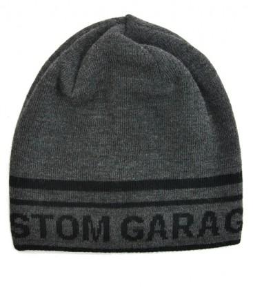 Czapka Custom Garage 2 Gray, AK-293