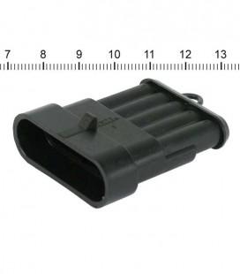 Eliminator błędu przepustnicy wydechu, UW-105