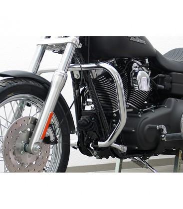 Gmol, Harley Dyna, 38mm FEHLING