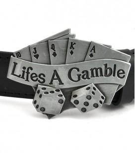 Klamra do pasków, Gamble, AK-326