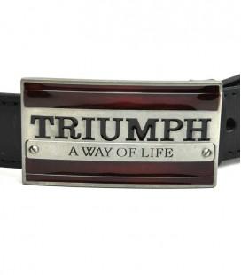 Klamra do pasków, Triumph, AK-329