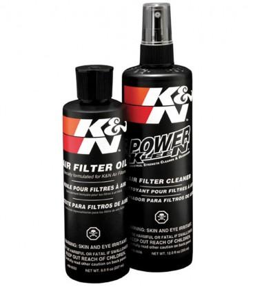 Zestaw do czyszczenia filtra OP-017