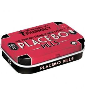 Pojemnik z miętówkami Placebo