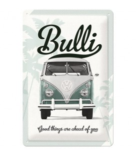 Szyld 30x20 VW T1 Bulli California