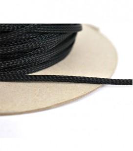 Owijka czarna, osłona na kable, EU-405