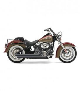 Wydechy Cobra Speedster SlashDown Black, UW-300