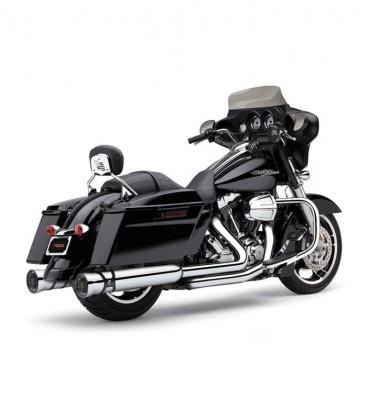 """Wydechy Cobra 4"""" Race Pro Slip Ons Chrome, UW-346"""
