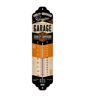 Termometr HARLEY GARAGE
