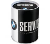 Skarbonka puszka BMW SERVICE