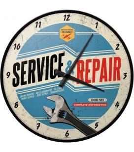 Zegar Service & Repair