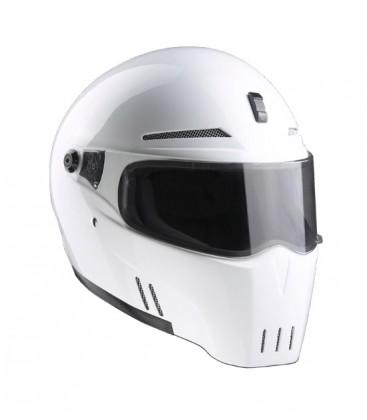 Kask Bandit Alien II White