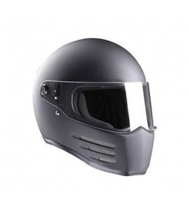 Kask Bandit Fighter Matt Black