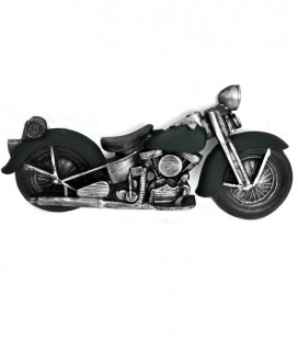 Ozdoba, motor Custom, LA-070