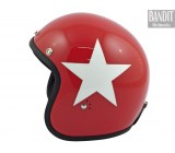 Kask Bandit Star Jet red ver2