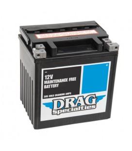 Akumulator Drag, EU-439