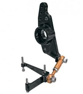 Stabilizator zawieszenia, wahacza, ZW-123