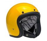 Kask Biltwell Bonanza Safe-T Yellow