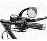 Klamki czarne Sportster, KL-017