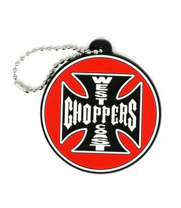 Zawieszka do kluczy, West Coast Choppers, AK-405