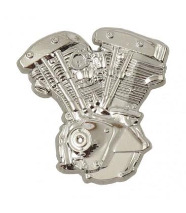 Przypinka Shovel Engine, AK-406