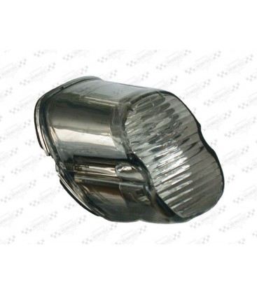 Klosz lampy tył, Harley, OS-167