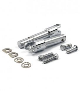 Adaptery, przejściówki podnóżków, PS-162