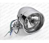 Lampa 4 chrom, OS-003
