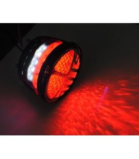 Lampa tylna diodowa, OS-045