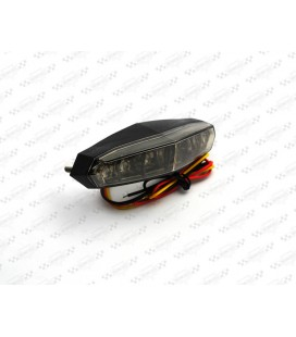 Lampa tylna, Koso, LED, OS-152