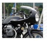 Czasza Cafe Racer, LA-022