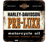 Metalowa podkładka, Harley Pre Luxe