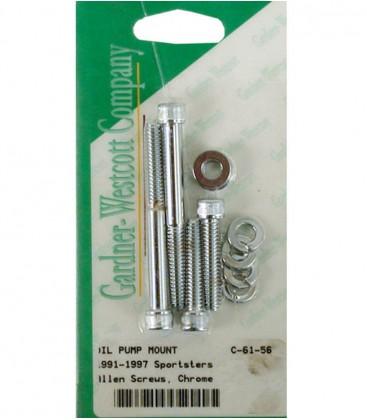 Mocowanie pompy oleju HD 91-97 XL