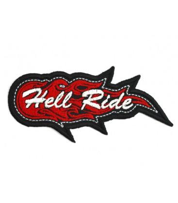 Naszywka (27) Hell Ride