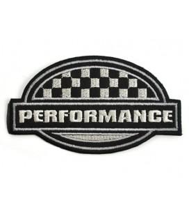 Naszywka (39) Performance Gray