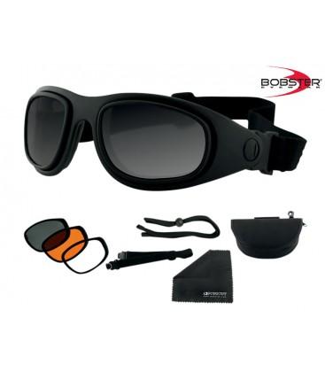 Okulary moto Bobster OG-015