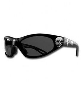 Okulary motocyklowe Helly