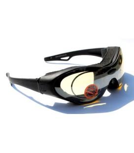 Okulary motocyklowe Helly OG-007