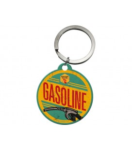 Brelok Gasoline