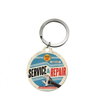 Brelok Service and Repair