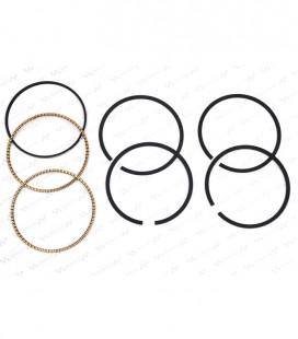 Pierścienie na tłoki, Twin Cam STD, CS-019