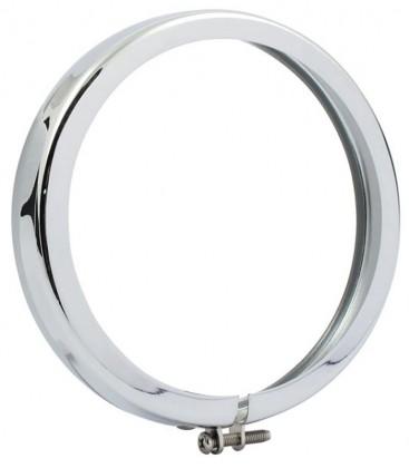 Pierścień mocujący wkład lampy