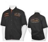 PKK 20 Workwear Black
