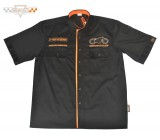 PKK 20 Workwear Black
