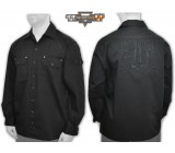 PKK 24 Rebel Spirit Black